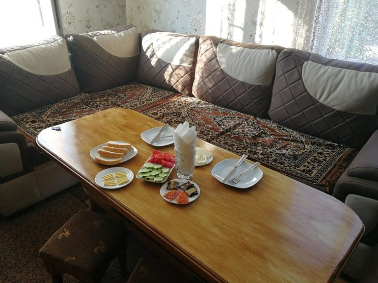 Guesthouse in Akhaltiskhe