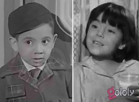 جولولي أطفال لن ينساهم جمهور السينما المصرية أين ذهبوا