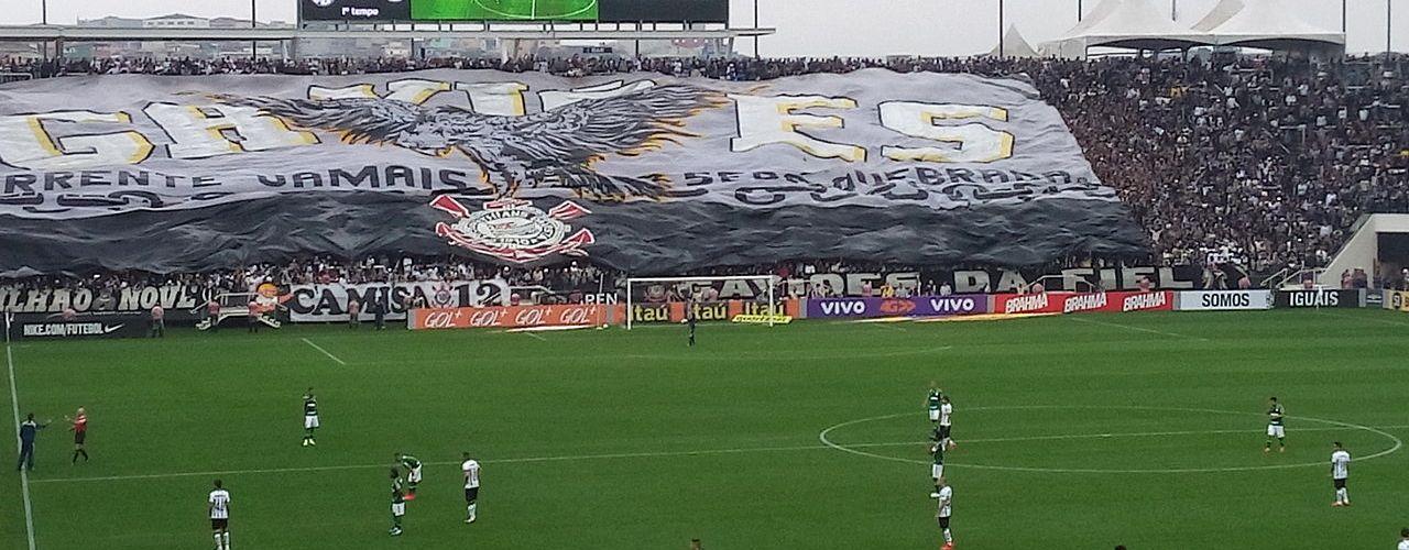 Estadio do Corinthians