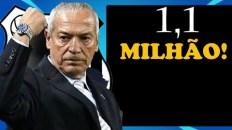 noticias do futebol brasileiro h