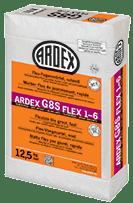 ARDEX G8 Flex 1-6