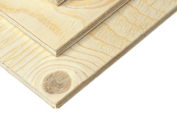 K-plywood WISA Spruce 20/70
