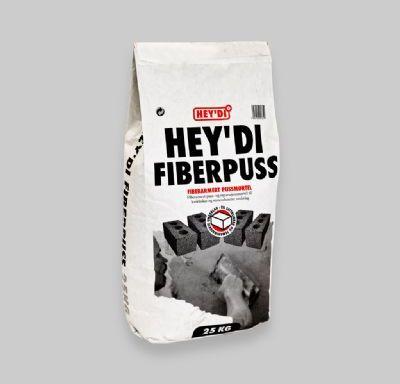 Hey´di fiberputs