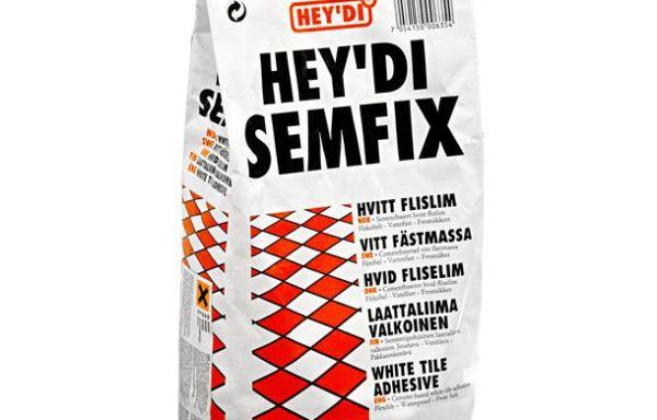 Hey´di Semfix