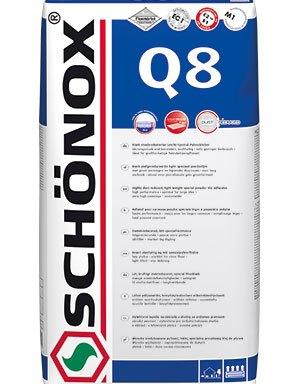 SCHÖNOX Q8