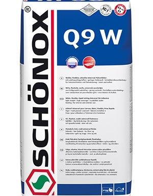 SCHÖNOX Q9 W