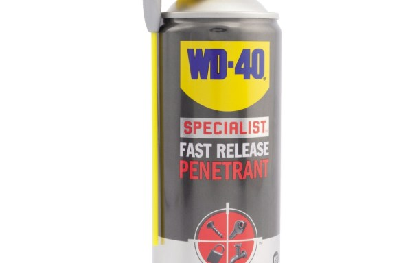 WD-40 PENETRANT SMART STRAW SP400ML