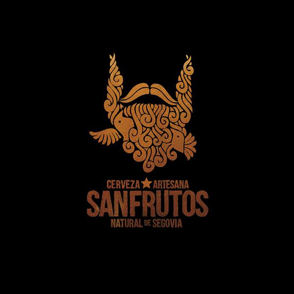 Cerveza Artesana Sanfrutos