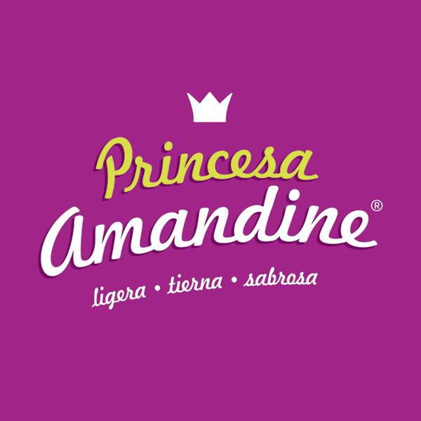 Promoción Amandine
