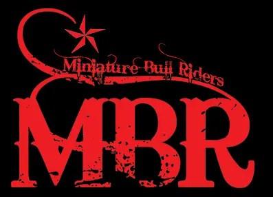 Miniature Bullriders Association Mini Bullriders