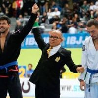 El Cabildo felicita a Jorge Práxedes por su doble medalla de oro en el Campeonato Europeo