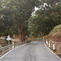 La AEMET levanta los avisos en Canarias por lluvia y viento