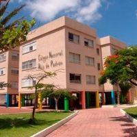 El Ayuntamiento de San Sebastián acomete trabajos de mantenimiento en el Colegio Ruiz de Padrón