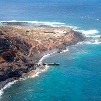 El Patronato de Espacios Naturales da luz verde a actuaciones de mejora en el entorno de Puntallana