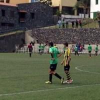 Nuevo vallado para el campo de fútbol Las Manchas de Vallehermoso