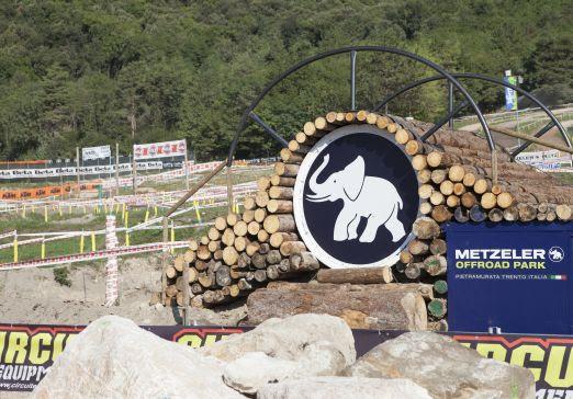 METZELER OFFROAD PARK 2