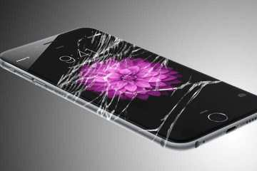 iPhone Repair in Charlotte