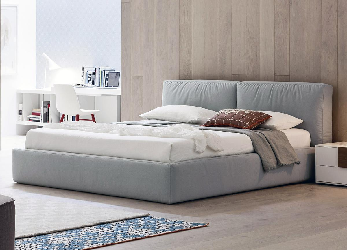 brick super king size bed