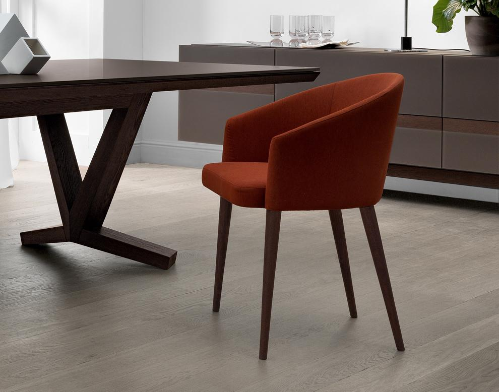 Jesse Jaia Dining Chair Jesse Furniture Contemporary Dining Chairs