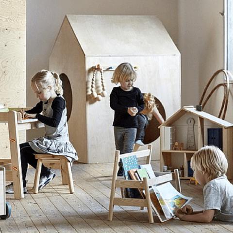 De nieuwe IKEA collectie is speciaal voor kinderen