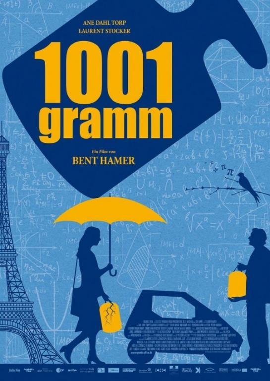 1001-gramm