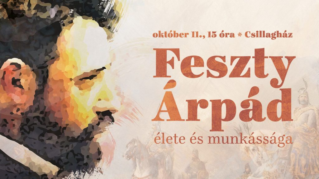 Feszty Árpád élete és munkássága - Kiállítás Rimaszombatban