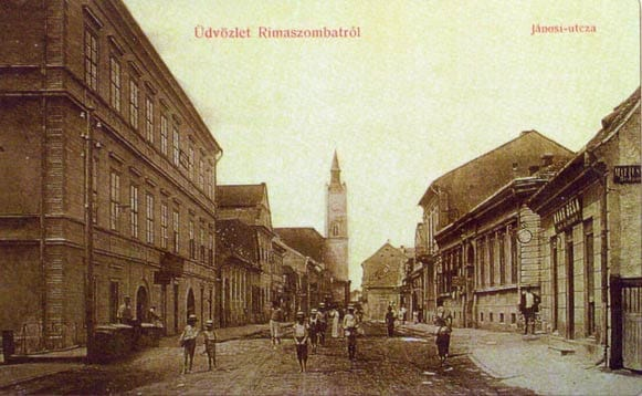 Iskola a nyelvhatáron - B. Kovács István előadása