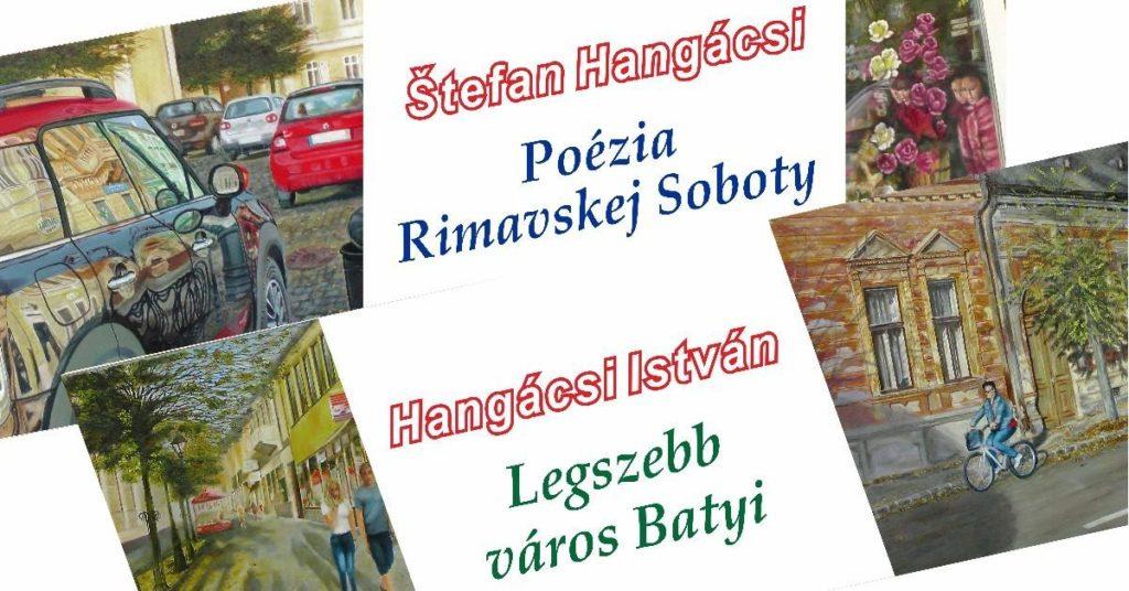 Legszebb város Batyi - Hangácsi István kiállítása