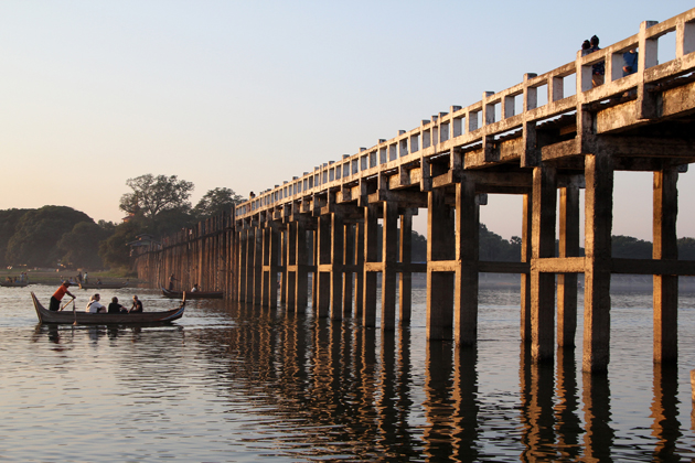 Image result for mandalay bridge