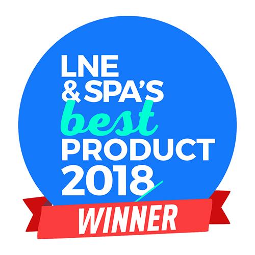 LNE Best Winner 2018