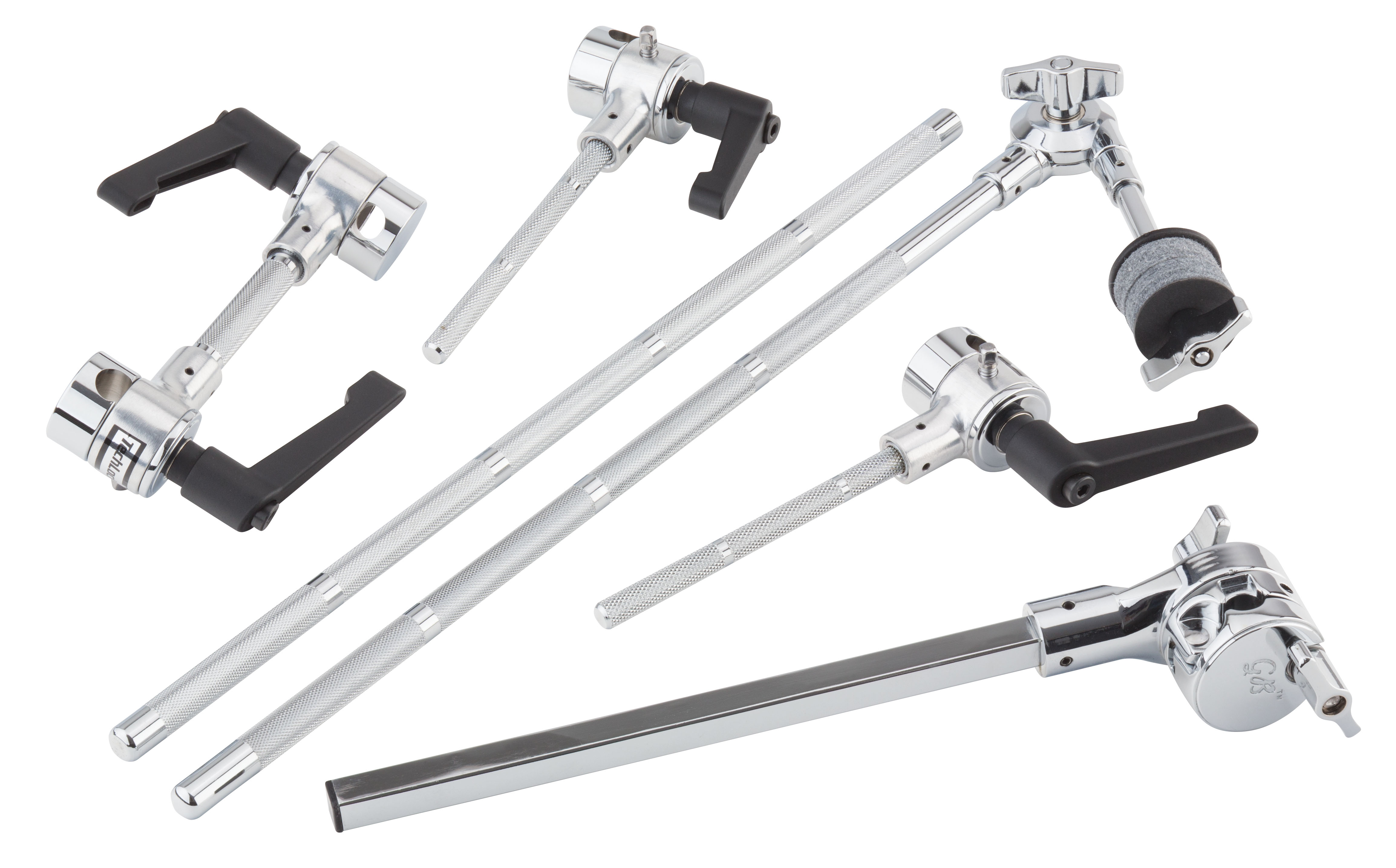Timbale Hardware Set Archives