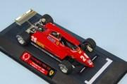 FERRARI 126 C2 1982 M. Andretti