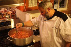 Cajun Tour Cooking