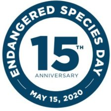 Endangered Species Day 15th Anniversary