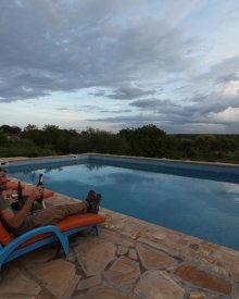 Osupuko Lodge Pool