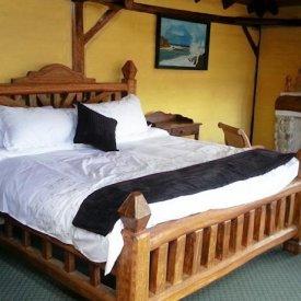 Hotel Casa de Hacienda la Jimenita 14