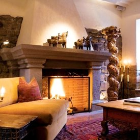 Inkaterra La Casona Cusco Hotel Inkaterra Inside