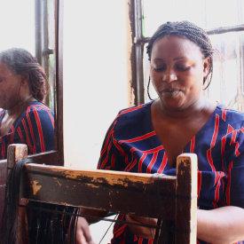 Rwanda Craft