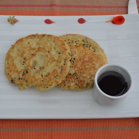 Peruvian Pancakes