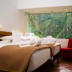 El Mapi Hotel Machu Picchu