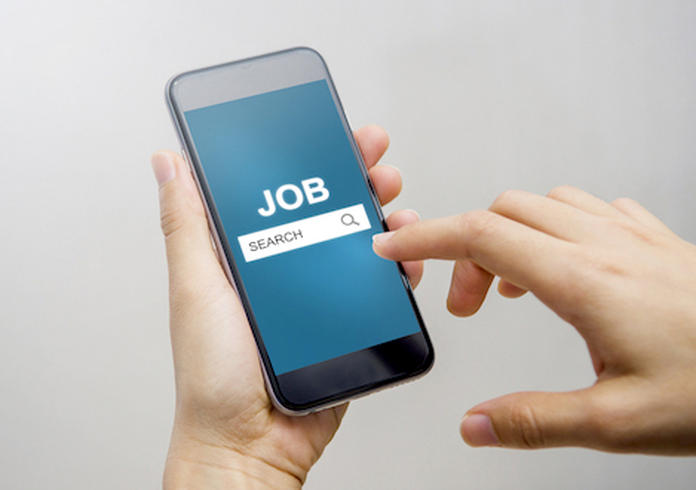 Job-Search-Using-Your-Phone