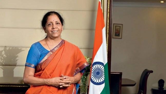 नई दिल्ली : वित्त मंत्री निर्मला सीतारमण ने इन्फ़्रास्ट्रक्चर सेक्टर को नये साल का तोहफा दिया, 102 लाख करोड़ रुपये इन्फ्रा प्रोजेक्टों पर खर्च होंगे