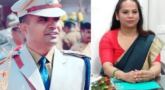 शिखा राजपूत और सूरज सिंह संभालेंगे नए जिले गौरेला-पेंड्रा-मरवाही की कमान, राज्य सरकार ने दोनों अधिकारियों को नियुक्त किया विशेष कर्तव्यस्थ अधिकारी