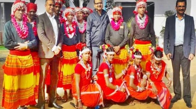 इस वर्ष गणतंत्र दिवस के दिन राजपथ पर छत्तीसगढ़ झांकी के साथ ककसार नृत्य का भी प्रदर्शन करेगा