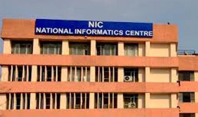 national-informatics-center-office