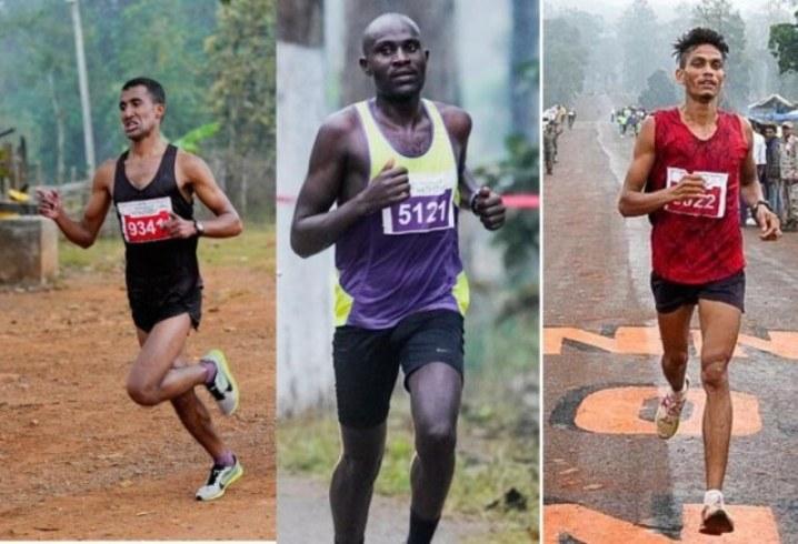 shiva-thapa-wins-ambujmand-marathon