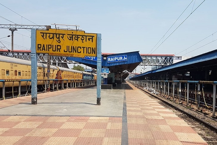 raipur-railway-junction