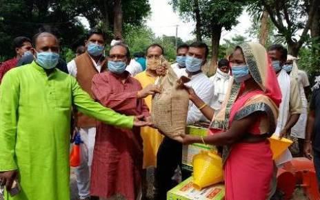 premsay-singh-surajpur-visit