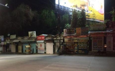 chhattisgarh-lockdown-raipur-31-march-2021