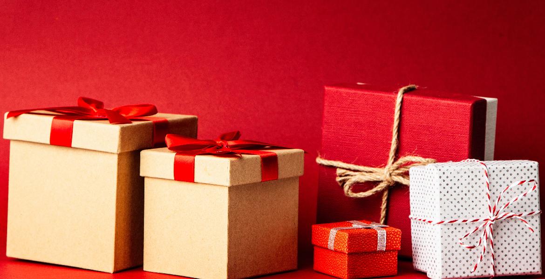 Gift Box Personalization